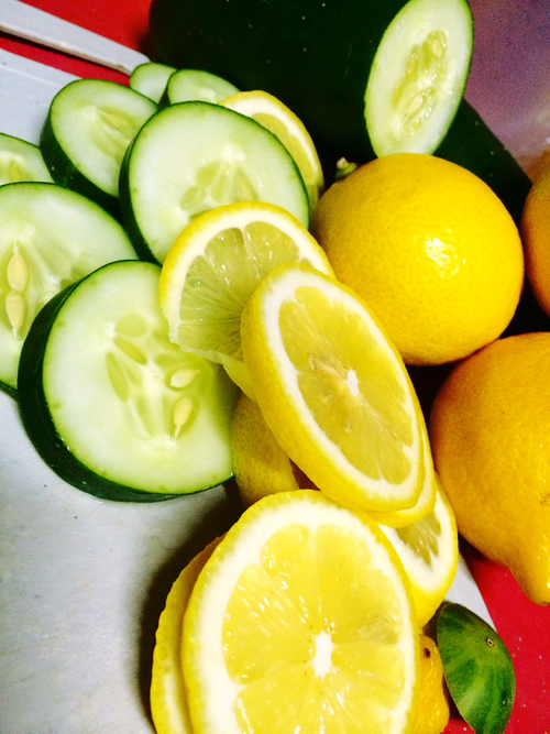 8 Ways to Cleanse Your Body of Toxins