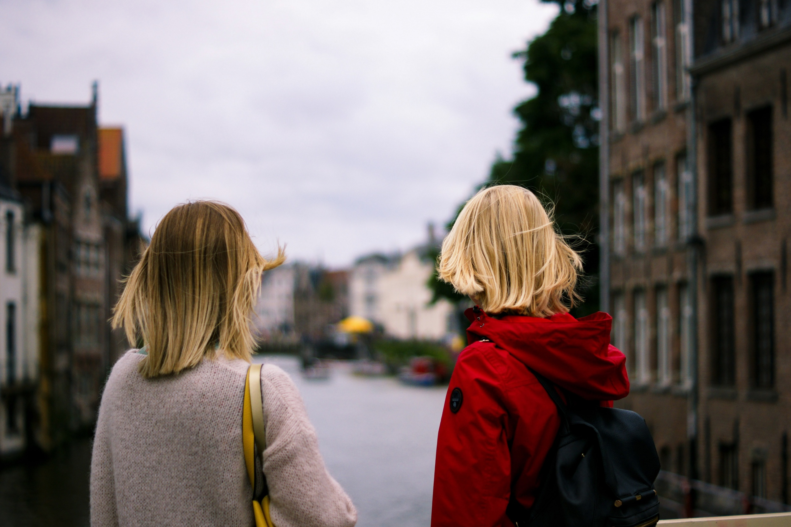 How to Cut Ties From a Toxic Friend