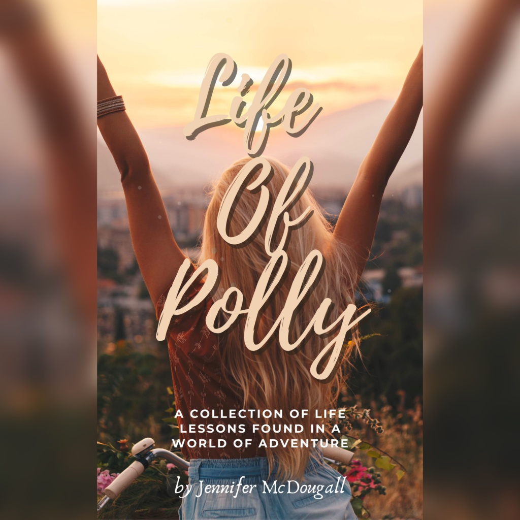 Life of Polly book now available on Amazon